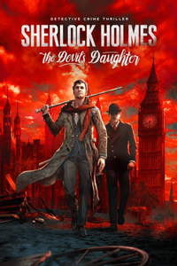 Sherlock Holmes: The Devil's Daughter Steam