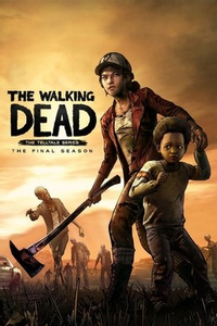 The Walking Dead: The Final Season Steam