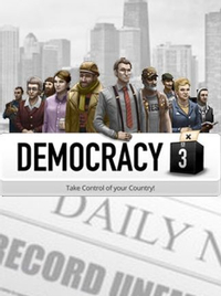 Democracy 3 Steam