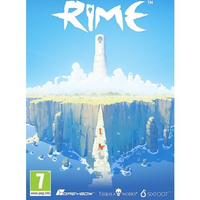 RiME Steam