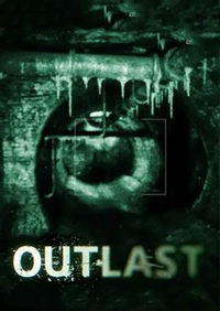 Outlast Steam