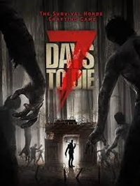 7 Days to Die Steam