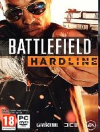 Battlefield Hardline Origin