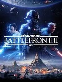 Star Wars Battle Front 2 Origin