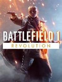 Battlefield 1 Revolution Origin