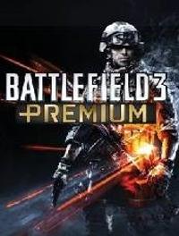 Battlefield 3 Premium Edition Origin