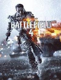 Battlefield 4 Standart Edition Origin
