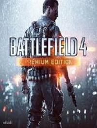 Battlefield 4 Premium Edition Origin