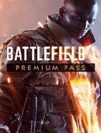 Battlefield 1 Premium Pass Origin
