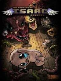 The Binding of Isaac Rebirth Steam