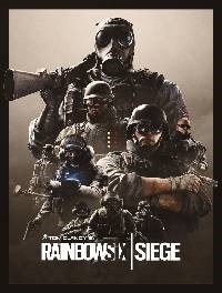 Tom Clancy's Rainbow Six® Siege Steam