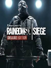 Rainbow 6 Siege Deluxe Edition Steam