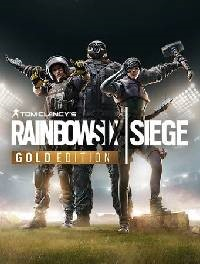 Tom Clancy's Rainbow Six Siege Gold Edition Steam