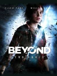 Beyond: Two Souls Steam