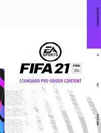 Fifa 21 Standard Edition Steam