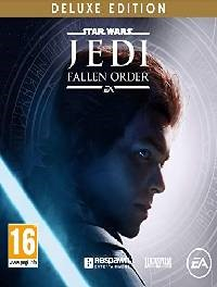STAR WARS Jedi: Fallen Order Deluxe Edition Steam