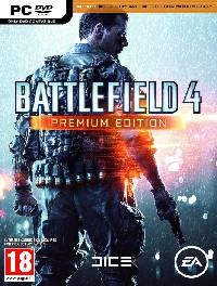 Battlefield 4™ Premium Edition Steam