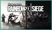 Rainbow 6 Siege Uplay