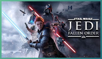 STAR WARS Jedi: Fallen Order Steam
