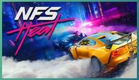 Need For Speed Heat Origin