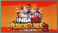 NBA 2K Playgrounds 2 Steam