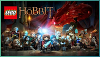 LEGO: The Hobbit Steam