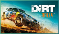 DiRT Rally Steam