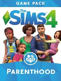 Sims 4 Parenthood DLC