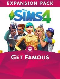 Sims 4 Get Famous DLC