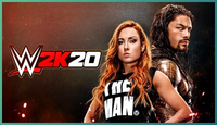 WWE 2K20 Steam