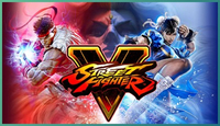 Street Fighter V Steam