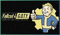 Fallout 4 (GOTY) Steam