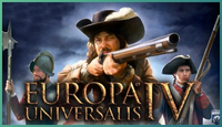 Europa Universalis IV (Digital Extreeme Edition) Steam