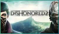 Dishonored 2 Steam
