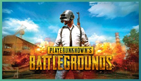 Playerunknown's Battlegrounds Steam