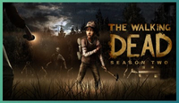 The Walking Dead: Season 2 Steam