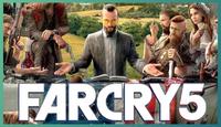 Far Cry 5 Uplay