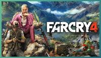 Far Cry 4 Uplay