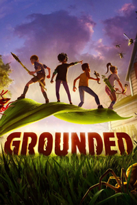 Grounded Steam