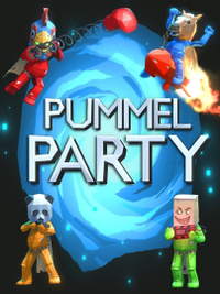 Pummel Party Steam