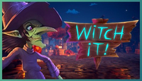 Witch It Steam