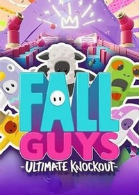 Fall Guys: Ultimate Knockout Steam