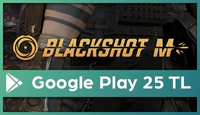 BlackShot M Google Play 25 TL