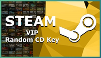 Steam Ultra Premium Random Key