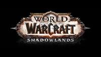 World of Warcraft Shadowlands Base Edition
