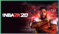 NBA 2K20 Steam