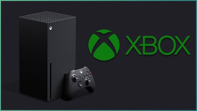 Xbox Series X'in Disk Girişinden Sesler Geliyor !