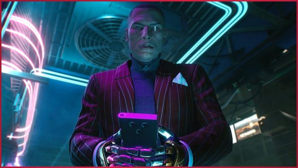 Cyberpunk 2077'de Zamanı Kontrol Edebileceksiniz !