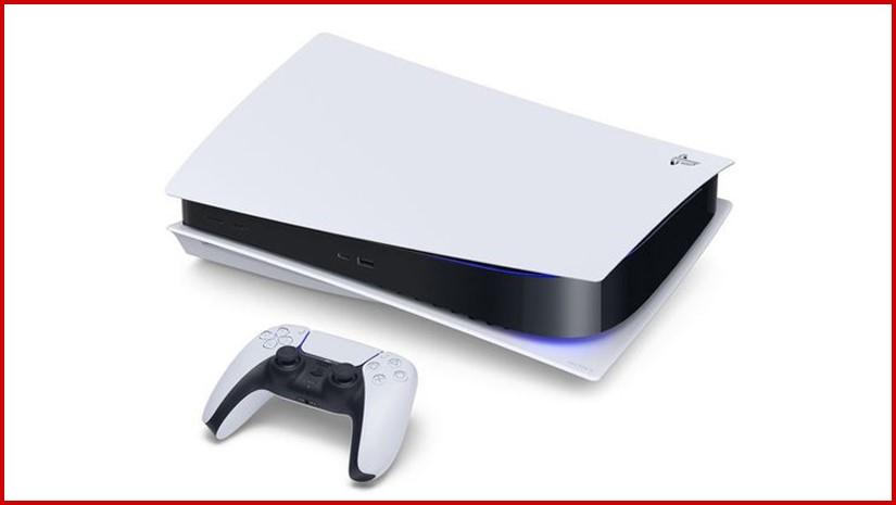 PlayStation 5'e Yeni Yazılım Güncellemesi Getirildi !