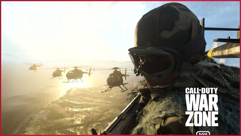 Call of Duty: Warzone'daki Işınlanma Hatası Yeniden Yaşandı !